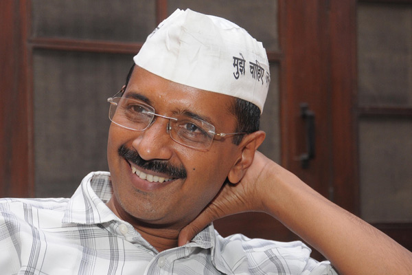 """Mr Kejriwal, Respect Democracy, Avoid Amaravati"""