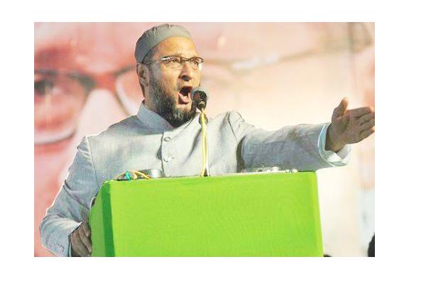Bihar police issue arrest warrant against Akbaruddin