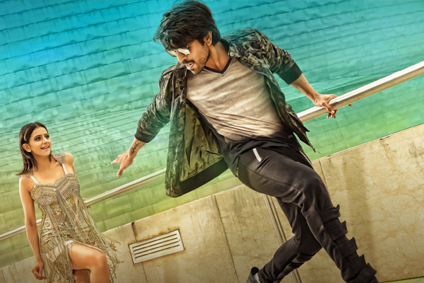 Bruce Lee aiming for a massive release in Overseas