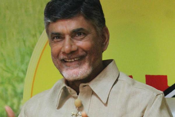 Jagan will be invited for Amaravati foundation laying ceremony: Babu