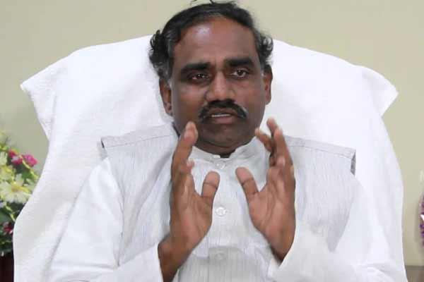 Jagan planning to sabotage Amaravati ceremony : Kishore Babu