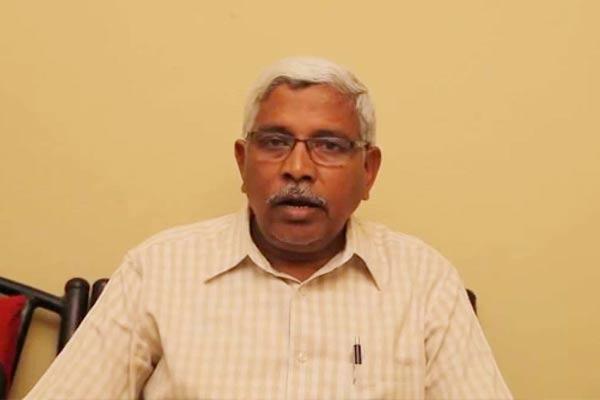 Kodandaram to implead himself in farmers' case