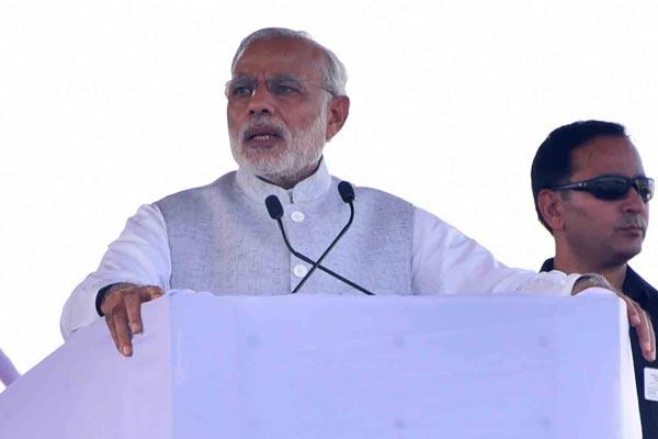 Modi Kerala Uri Speech