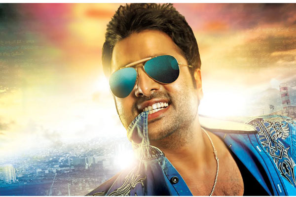 Producer plans back to back films with Nara Rohit
