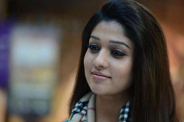 Top actress to dub in Tamil for the first time
