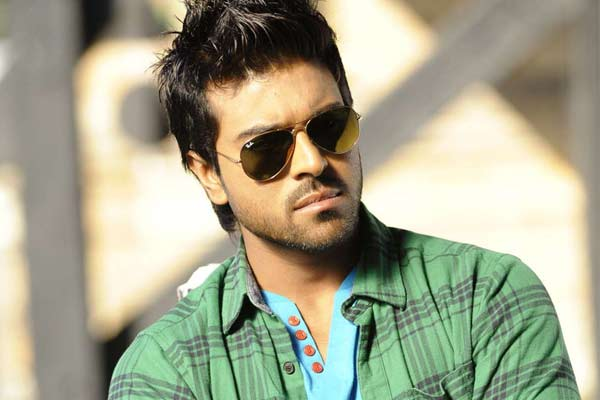 Interesting Projects Lined Up For Ram Charan Telugu 360