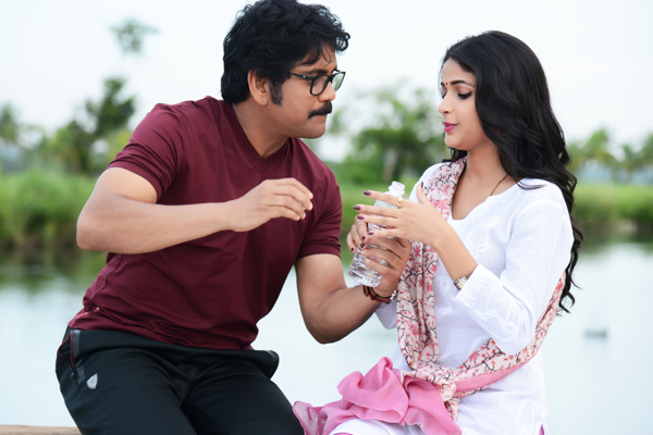 Soggade Chinni Nayana trailer release today