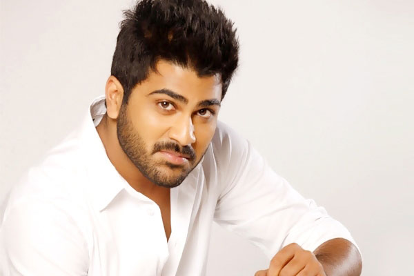 Sharwanand 25th movie starts shooting from today