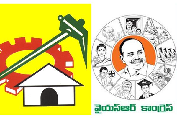 TDP to do YSRC in Telangana