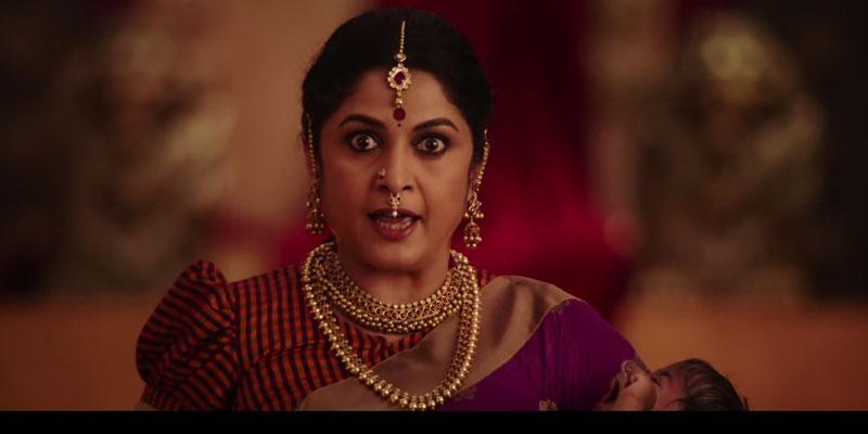 Ramya Krishna roped in for a horror film