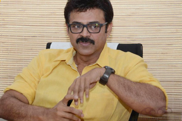 Venky's next to be launched on Dusheera ?