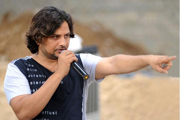 Hotshot director confirmed for 'Thani Oruvan' remake