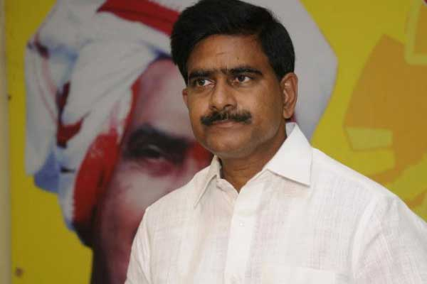 Amid debate challenges with Nani, TDP's Uma arrested, let off
