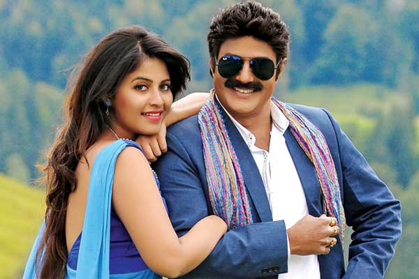Dictator audio on December 20th in Amaravati