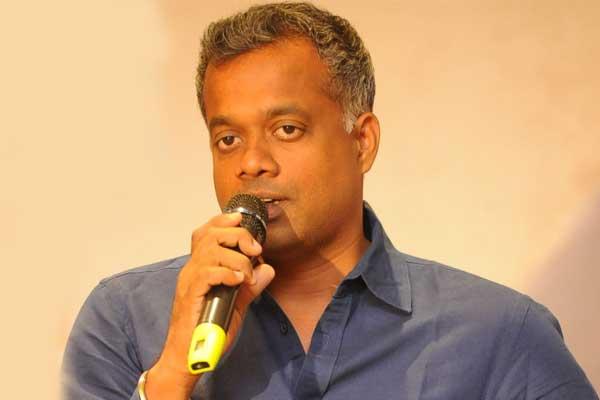 Gautam Menon coming for Stylish Star?