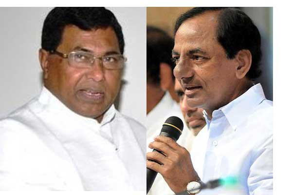Well, now we know, it was Jana Reddy who inspired KCR