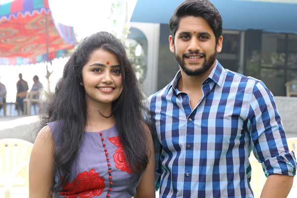 Majnu first schedule in Vizag from December 3rd