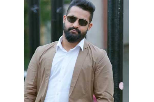 NTR gears up for intro song shoot