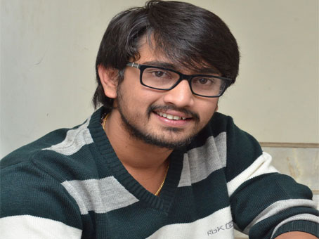 Raj Tarun aiming for one more success