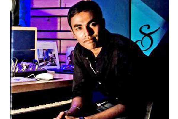 Malayalam music composer for Majnu ?
