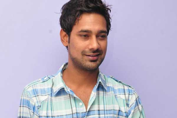 Is it curtains for Varun Sandesh?