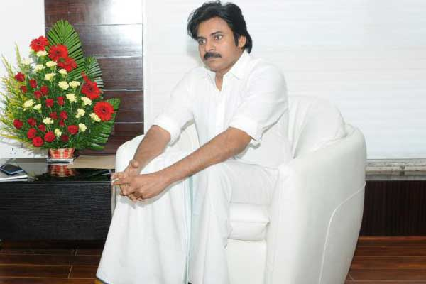 Pawan Kalyan's next movie Pre production kick starts