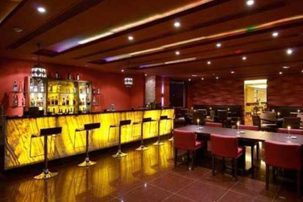 AP country's hotspot, but bars will re-open from today