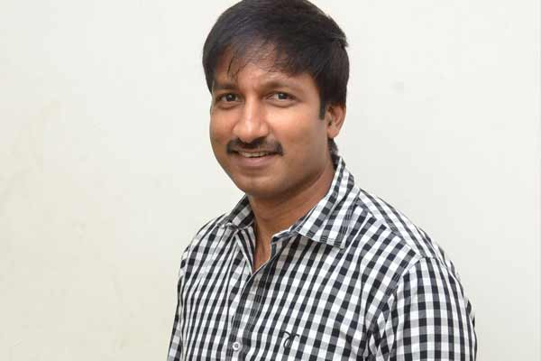 Gopichand next launch tomorow