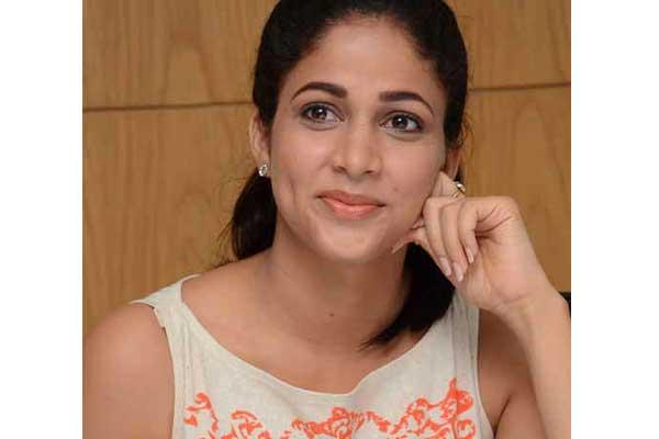 A clever Lavanya Tripathi