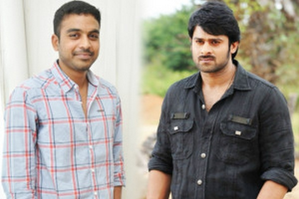 THE SECRECT BEHIND PRABHAS MOVIE OPENING!