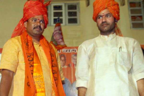 Sack Kishan Reddy as BJP chief : Raja Singh
