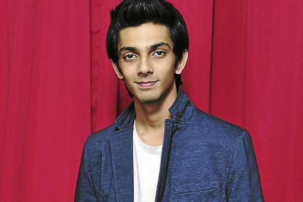 Anirudh Ravinchander to compose for NTR's flick ?