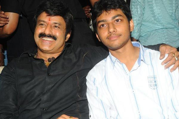 INSIDE STORY: Mokshagna Not Interested in Films?