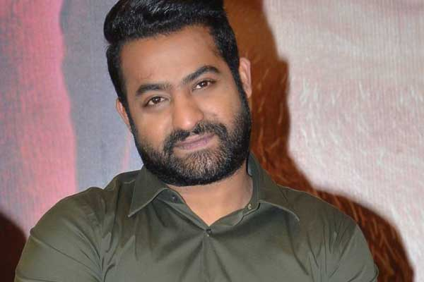 NTR's Janatha Garage to roll out from February 10th
