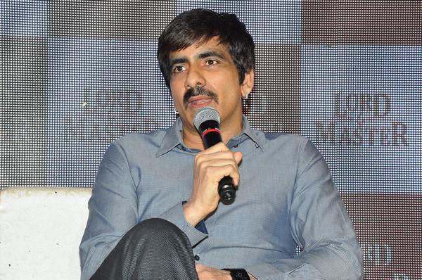 Ravi Teja's choices prioritized on Remuneration