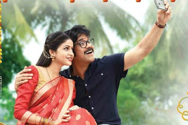Soggade Chinni Nayana Review : A Family Package