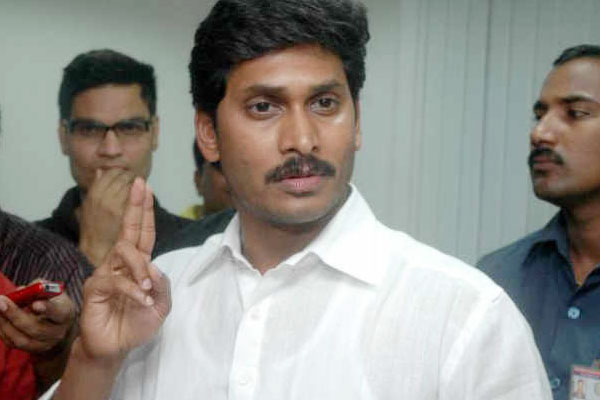 YSR Congress to support BJP candidate in Presidential poll: Jagan Mohan