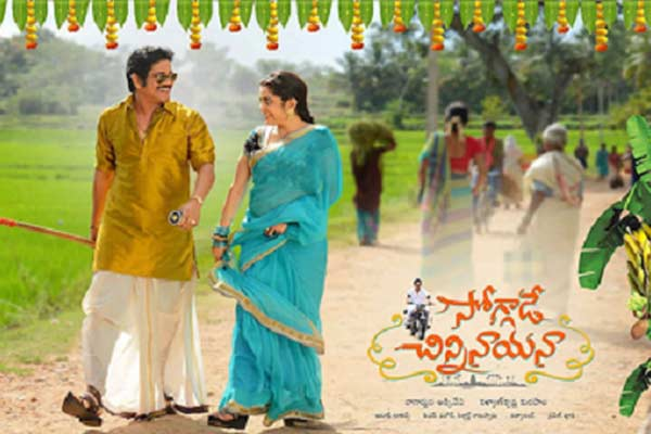 Full Run Worldwide Share : Soggade Chinni Nayana