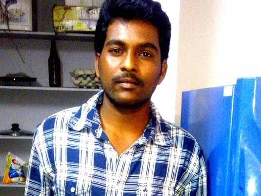 Rohith-vemula doesn't belong to a Dalit community