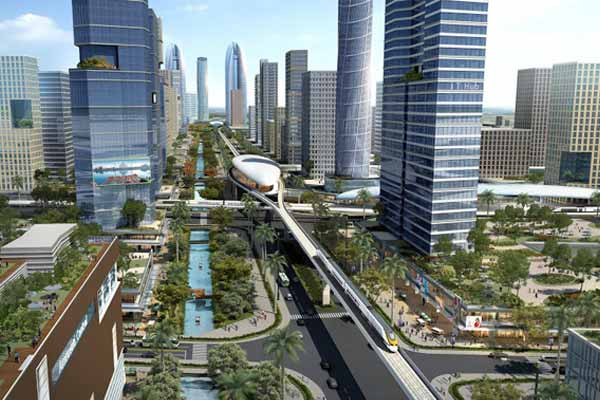 Employees not interested to move to Amaravati till next year