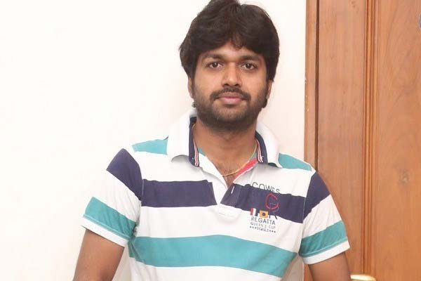 Anil Ravipudi Reveals Title Of Multistarrer