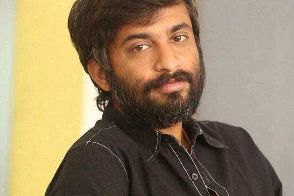 Hanu Raghavapudi readies a love story for Vijay D