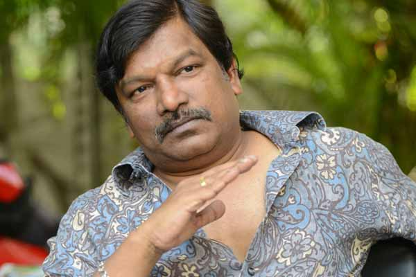 Creative director planning a romantic entertainer!