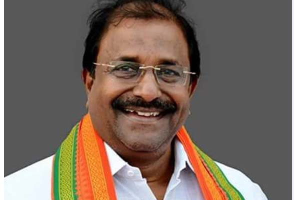 Veerrajju to breathe new life into BJP with new jumbo team