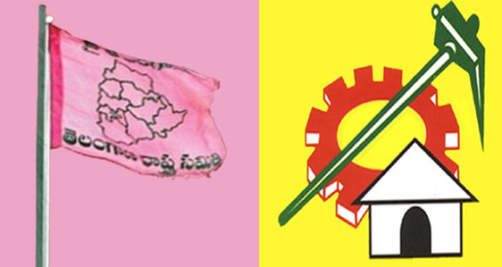 Why is Jagan celebrating KCR victory? asks CBN