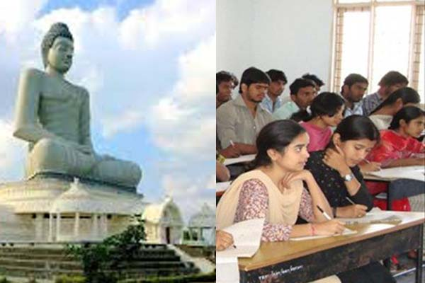 Naidu's government announces first major concession to Amravati students