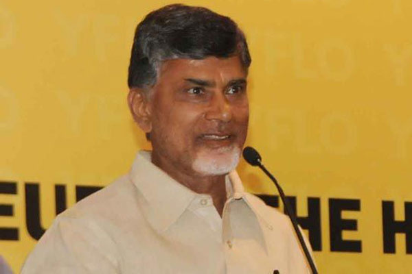 Naidu reaching out to  Brahmins with welfare schemes