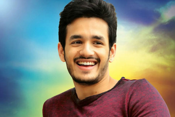 DVV Danayya to produce Akhil's next with Koratala Siva?