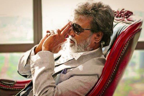 Rajanikanth Kabali audio release on 12th june