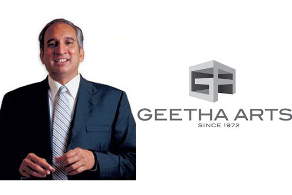 Nimmagadda Prasad to collaborate with Geetha Arts?